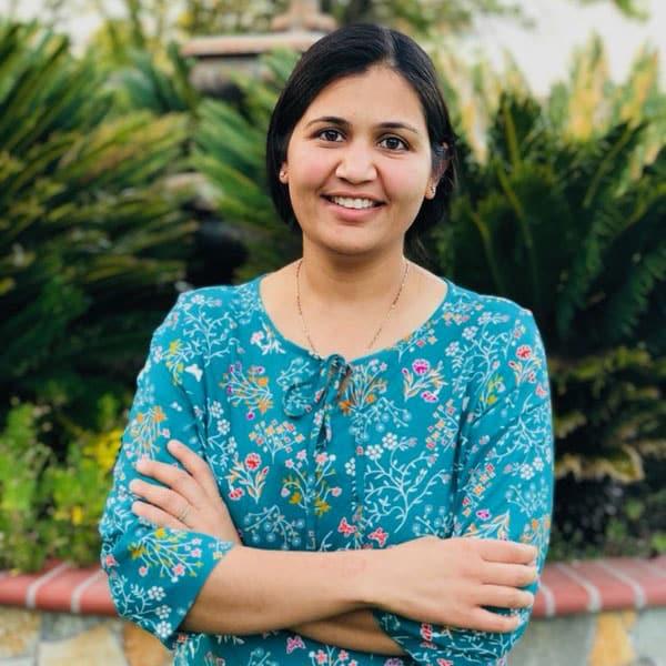 Meera Shah - Tej Acton Academy